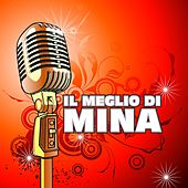 Il meglio di mina by Various Artists