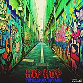 Hip Hop Urban Fringe, Vol. 3 by Various Artists