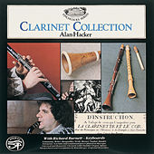 Clarinet Collection on Historic Instruments von Richard Burnett