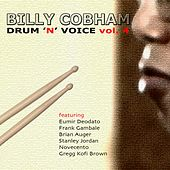 Drum 'n' Voice, Vol. 4 von Billy Cobham