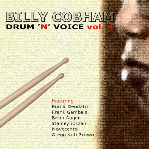 Drum 'n' Voice, Vol. 4 by Billy Cobham
