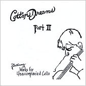 Cotton Dreams (Part 2) von Michael G. Ronstadt