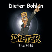 Dieter - the hits by Dieter Bohlen