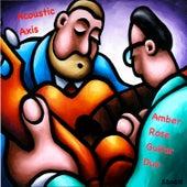 Acoustic Axis de Martin Nockalls