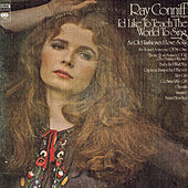 I'd Like To Teach The World To Sing fra Ray Conniff