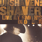 Unshaven - The Live Album de Billy Joe Shaver