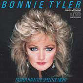 Faster Than The Speed Of Night de Bonnie Tyler
