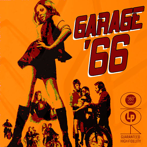 Garage '66 by Various Artists