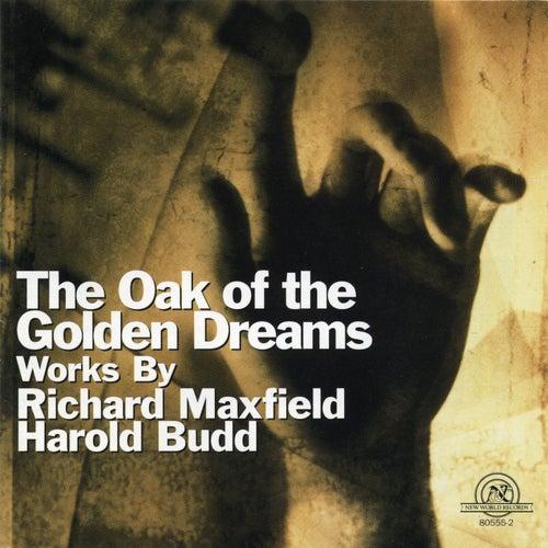 Richard Maxfield/Harold Budd: Oak of the Golden Dreams by Various Artists