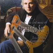 The Lost Music of Fernando Sor by John Doan
