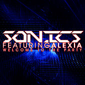 Welcome To The Party by The Sonics