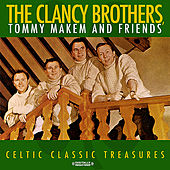 Celtic Classic Treasures (Digitally Remastered) by Various Artists