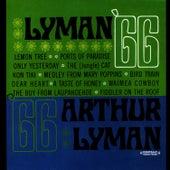 Lyman 66 (Digitally Remastered) von Arthur Lyman