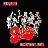 Los Reyes del Ritmo la Historia by Various Artists