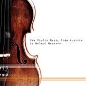 New Violin Music from Austria by Alexei Kornienko Elena Denisova