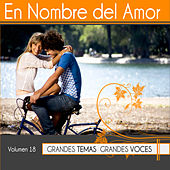 Grandes Temas Grandes Voces Vol. 18 by Various Artists