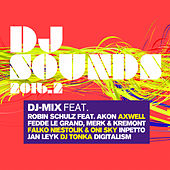 DJ Sounds 2016.2 von Various Artists