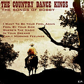 The Songs of Bobby by Country Dance Kings