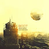 Mental Barrier / Death From Above by Boot