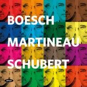 Florian Boesch & Malcolm Martineau: Schubert Lieder Recital by Malcolm Martineau