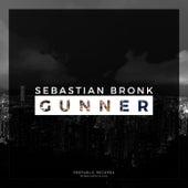 Gunner by Sebastian Bronk