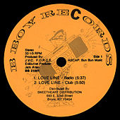 Love Line / Stylin Lyrics by JVC Force