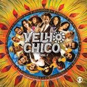 Velho Chico, Vol. 1 - EP de Various Artists