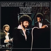 Montreux Alexander - The Monty Alexander Trio Live at the Montreux Festival (96 Khz) by Monty Alexander