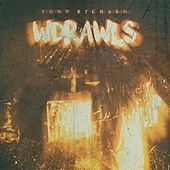 Wdrawls by Tony Richard