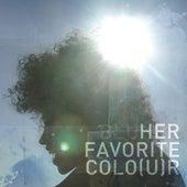 Her Favorite Colo(u)r by Blu