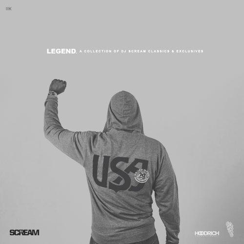 Legend by DJ Scream