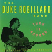 Turn It Around de Duke Robillard