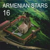 Armenian Stars 16 by Various Artists