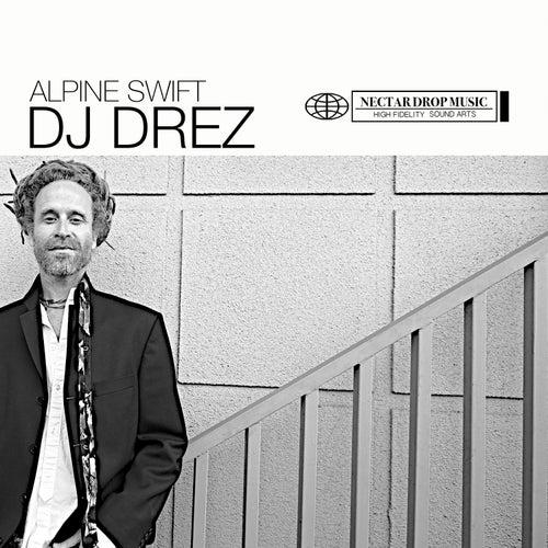 Alpine Swift by DJ Drez