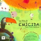 Aos Olhos de uma Criança (Tema do Filme o Menino e o Mundo) von Emicida