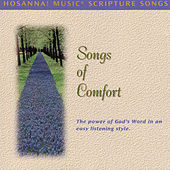 Hosanna! Music Scripture Songs: Songs of Comfort by Hosanna! Music