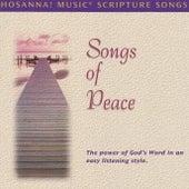 Hosanna! Music Scripture Songs: Songs of Peace by Hosanna! Music