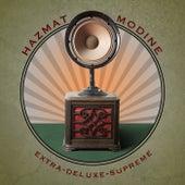 Extra-Deluxe-Supreme by Hazmat Modine