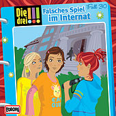 030/Falsches Spiel im Internat von Die Drei !!!