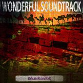 Wonderful Soundtrack by Rahsaan Roland Kirk