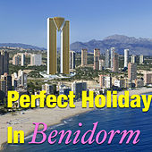 Perfect Holiday In Benidorm von Various Artists