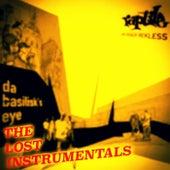 The Basilisk's Eye - The Lost Instrumentals (Hip Hop Instrumentals) by Raptile