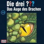113/Das Auge des Drachen von Die drei ???