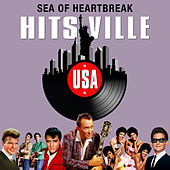 Sea of Heartbreak (Hitsville USA) by Various Artists