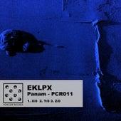 Panam (PCR011) de Eklpx