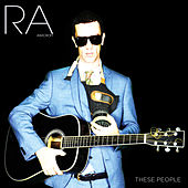 These People von Richard Ashcroft