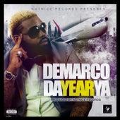 Da Year Ya by Demarco