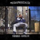 Jesuispasséchezso : Episode 1 / Marseille-Castellane von Sofiane