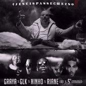 Jesuispasséchezso : Episode 3 / Graya x Ninho x GLK x Riane x Le S von Sofiane