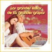 Los Grandes Éxitos de los Grandes Grupos by Various Artists